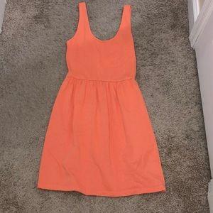 J. Crew Factory Dress